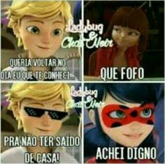 Read 12 from the story Memes Miraculosos [Finalizado] by TheBunny_Girl (Lucy-Chan) with 555 reads. Memes Funny Faces, Cartoon Memes, Ladybugs Movie, Rage Faces, Super Memes, Ladybug Y Cat Noir, Memes In Real Life, Miraculous Ladybug Memes, Girlfriend Humor