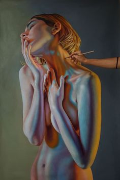 Gustavo Silva Nuñez Gustavo Silva Nuñez Pinterest - Hyper realistic paintings nunez