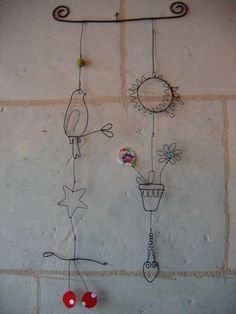 This looks like a very cool craft the kids and I could tackle!
