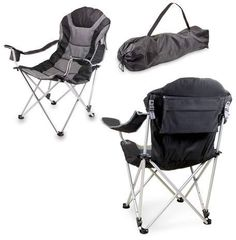 Camping Chair With Foot Rest Xmas List Outdoor Chairs