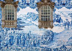 1756-1768  Igreja do Carmo / Igreja da Venerável Ordem Terceira de Nossa Senhora do Carmo, Oporto, Portugal  Nicolau Nasoni + José Figueiredo Seixas