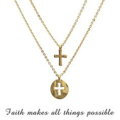 Inspirational Christian Jewelry – Rosemarie Collections