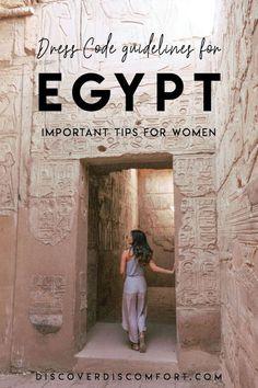 Egypt Travel, Africa Travel, Africa Destinations, Travel Destinations, How To Pose, Packing Tips, Travel Goals, Travel Guides, Travel Tips