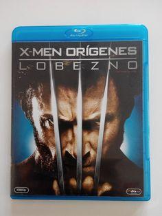 6,00€ · X-Men Orígenes (Lobezno) · Película en blu-ray de X-Men Orígenes - Lobezno · Aficiones y ocio > Películas y series > Películas > Películas en Blu-ray