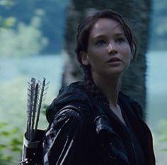 katniss everdeen | Katniss Everdeen. A Tribute | Language Arts