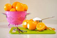 easy microwave meyer lemon marmalade