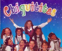 chiquititas 1998