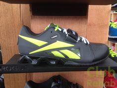 08a8f30f4464 Reebok Crossfit Lifter shoes