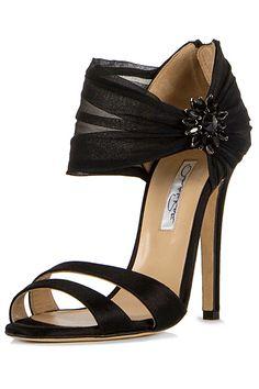 Oscar de la Renta - Shoes - 2014 Spring-Summer ~ Cynthia Reccord
