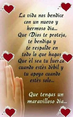 Buenos dias Good Morning Beautiful Quotes, Good Morning Prayer, Morning Love Quotes, Good Morning Funny, Morning Blessings, Good Morning Messages, Good Night Quotes, Good Day Wishes, Good Night Greetings