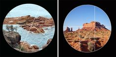 Seeing in Circles: How to Compose a Circular Photograph
