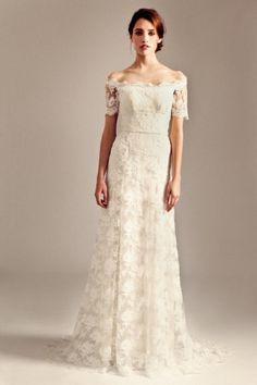 Temperley 2014 Gown
