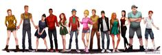 Hey Arnold   Your 14 Favorite '90s Cartoons All Grown Up
