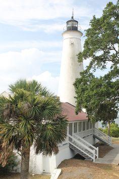 St. Marks Island FL