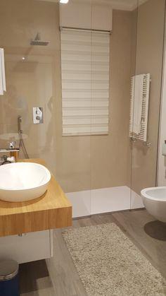 Tenda Per Finestra Dentro Doccia Tende Nel 2019 Modern Bathroom