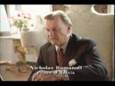 Great A video on the Romanovs from the 1990s