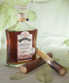 Rhum Vieux - 9 ans d'âge - Distillerie Reimonenq // Reimonenq 9 years Old rum