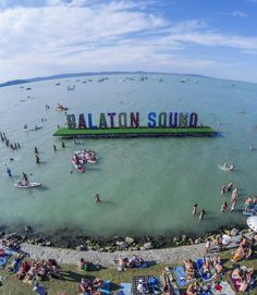 Get ready for Balaton Sound Festival 2016!