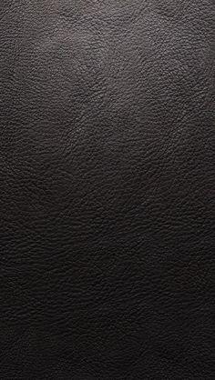 Iphone wallpaper twitter header black leather plain