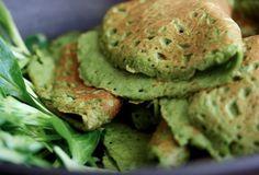 Deze pannenkoeken zijn de lekkerste - en meest gezonde - ever! - Me-to-we