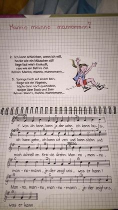 Man man man # kindergarten # kindergarten education - Art Education, History Science, Music Education and Language Art Kindergarten Portfolio, Kindergarten Songs, Education System, Music Education, Kids Education, Finger Plays, Special Kids, Music Lessons, Educational Activities