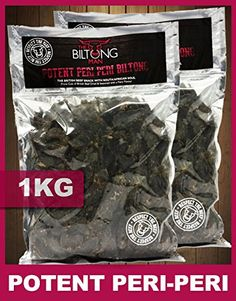 The Biltong Man Potent Peri-Peri Biltong Silverside Beef, Best Cut Of Beef, Biltong, Thing 1, South African Recipes, Family Meals, Nutrition, Treats, Snacks