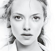 Amanda Seyfried - If I were making Second Greatest Story today, she would be my Ilona.