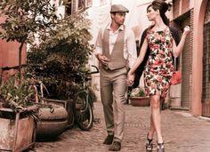7 Secrets to that Roman Sense of Style: Some Italian tips for women...plus couple extra for men
