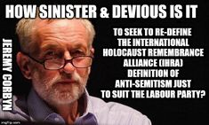 Jeremy Corbyn - Sinister & Devious? Enemy Of The State, Evil Empire, Labour Party, Jeremy Corbyn, Meant To Be, Politics, Face, Wedding Ring