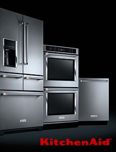#WIN A Top Of The Line #KitchenAid Appliance Suite Worth $9,946.00!  #Giveaway