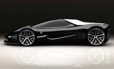 Ferrari Xezri concept -12