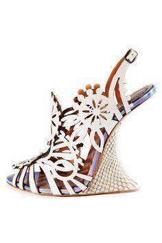 Style.com Accessories Index : spring 2013 : Edmundo Castillo