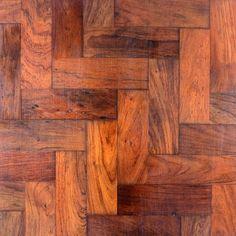 parquet floor color