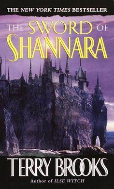 Here's a recap of the week as we got to know a bit about Terry Brooks and his Shannara series. #shannara