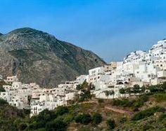 Mageløse #Mojacar, nær #Almeria