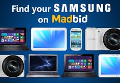 Samsung Deals: Top Forgotten Products:  http://news.madbid.com/2014/04/04/samsung-deals-top-forgotten-products-great-prices/
