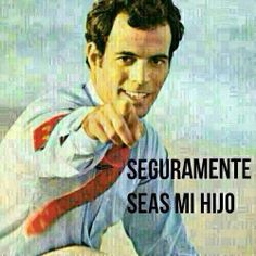 Listen to music from Julio Iglesias like Me Olvide De Vivir, Soy un Truhán, Soy un Señor & more. Find the latest tracks, albums, and images from Julio Iglesias. Good Looking Men, Listening To Music, My Idol, How To Look Better, Lol, Baseball Cards, Fictional Characters, Menswear, Videos