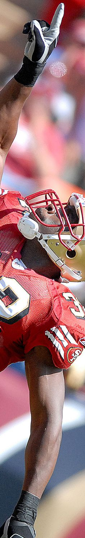 NFL San Francisco 49ers - Thanks to God