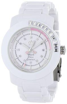 Juicy Couture White Watch Women's Watch