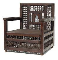 Marrakesh chair