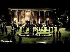 Klaus & Caroline - The Nicklaus Mikaelson Diaries [Fan-Video] - YouTube