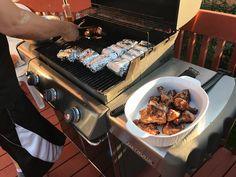 #barbecue #time in Mississauga # fra birre e #carne buonissima ci apprestiamo a vivere l'ennesima serata #super #follow #followme #follow4follow