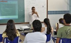Paralisações no sistema educacional nesta quarta interrompem atividades de instituições de ensino