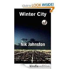 Winter City   Nik Johnston  $1.99 or free with Prime