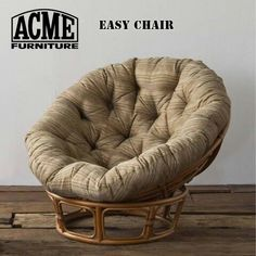 Acme Furniture, Wicker, Chair, Interior, Easy, Home Decor, Products, Decoration Home, Indoor