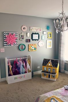 all things diy room reveal girl 39 s bedroom on a budget all things