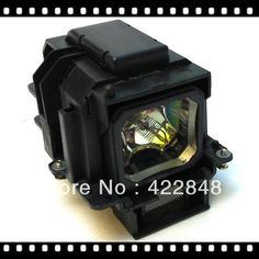 115.00$  Watch now - http://alip4t.worldwells.pw/go.php?t=1427363177 - VT75LP Replacement Projector Lamp With Housing NSH180W for LT280/LT380/VT470/VT670/VT676