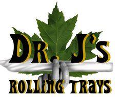 Happy Canada day!!!! www.RollingTrays.com