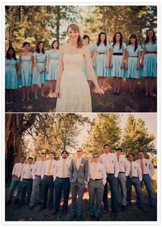 Another possible groomsmen idea. I think I like this one better haha.