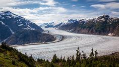 Salmon Glacier BC